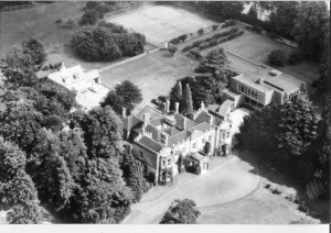 Uplands House, High Wycombe